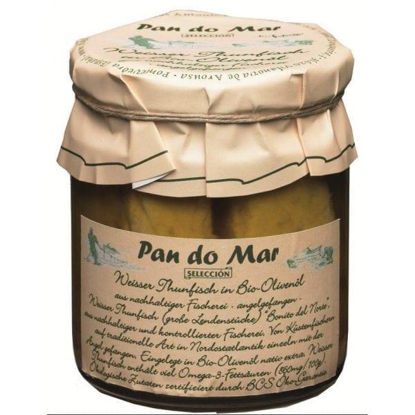 Pan Do Mar - ØkoTaste - Økologiske specialiteter