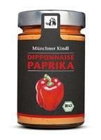 Mayonnaise m/paprika, 280ml - Økotaste - Økologiske specialiteter