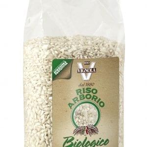 Arborio risottoris 500g - Økotaste - Økologiske specialiteter