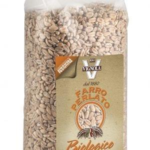 Perlespelt 500g - Økotaste - Økologiske specialiteter