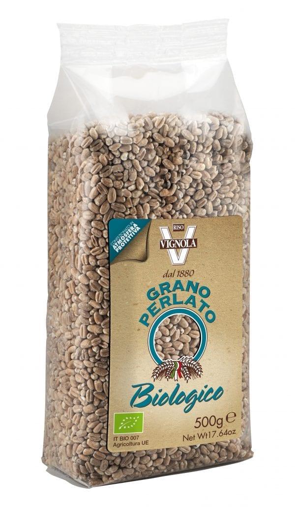 Perlehvede 500g - Økotaste - Økologiske specialiteter