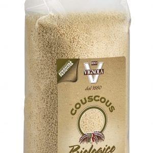 Couscous 500g - Økotaste - Økologiske specialiteter