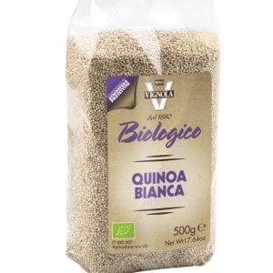 Quinoa hvid - Økotaste - Økologiske specialiteter