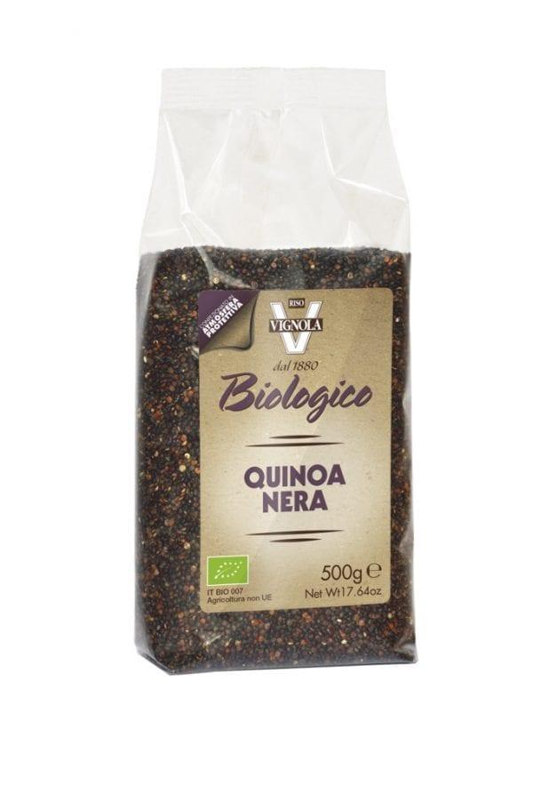 Quinoa - Økotaste - Økologiske specialiteter