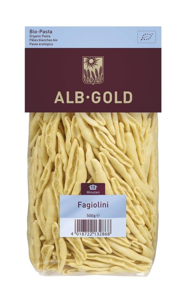 ALB-GOLD Fagioloni - ØkoTaste - økologiske Specialiteter
