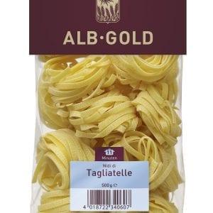 ALB-GOLD Nidi di Tagliatelle - ØkoTaste