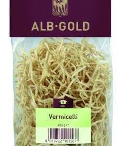 Alb-Gold vermicelli - strozzaoreti