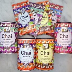 Chais - Økotaste - Økologiske specialiteter