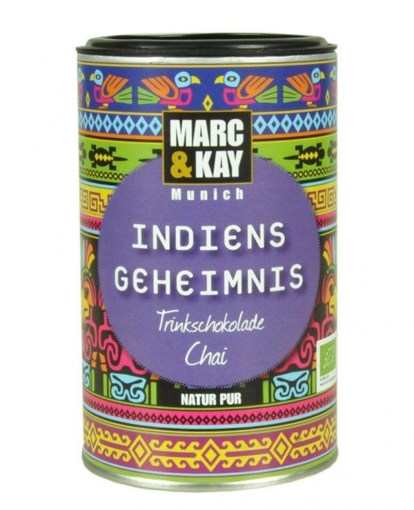 Marc&Kay kakaodrik chai - ØkoTaste - Økologiske specialiteter