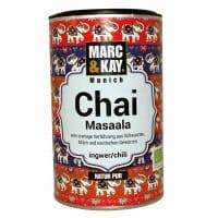 Marc & Kay Chai Latte Masaala - ØkoTaste - Økologiske specialiteter
