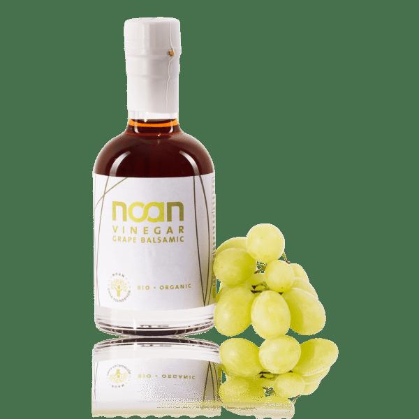 NOAN lys drue balsamico, 200 ml - ØkoTaste - Økologiske specialiteter