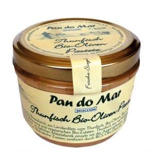 Pan do Mar tunpate - ØkoTaste - Økologiske specialiteter
