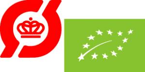 2 økomærker dansk og eu - Økotaste - Økologiske specialiteter