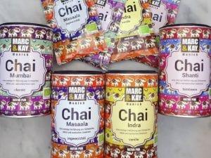 Chai - Økotaste - Økologiske specialiteter