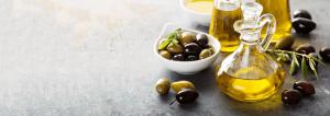 Oliven og Olie på flaske - ØkoTaste - Økologiske specialiteter